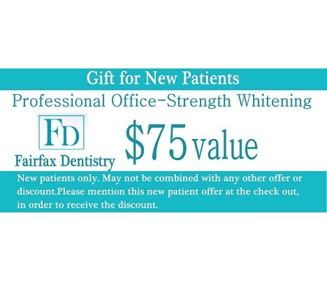 Accepted Insurance Policies Fairfax, VA - Fairfax Dentistry